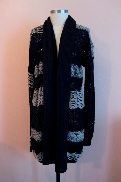 All-Saints Spitalfields Siouxsie Cardigan