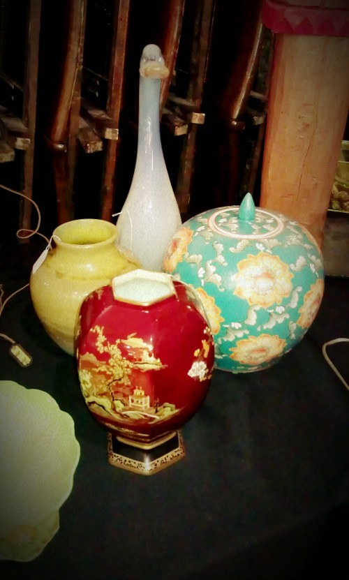 Randolph Street Market - Vintage Vases