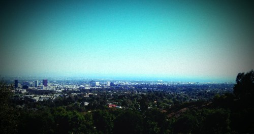 LA City Overview