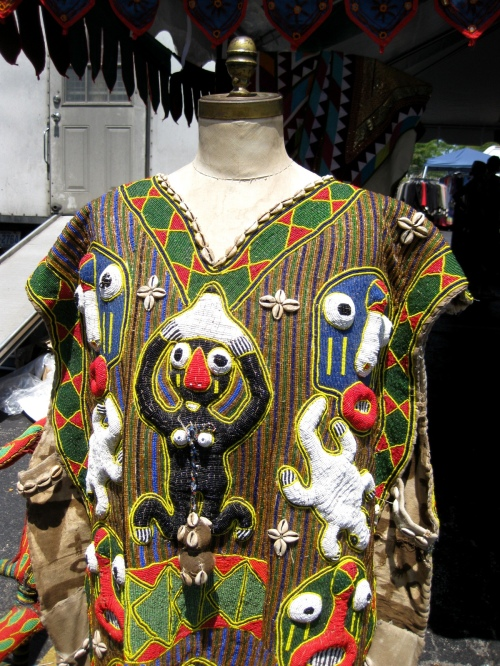 Yoruba Tribe - King Dress