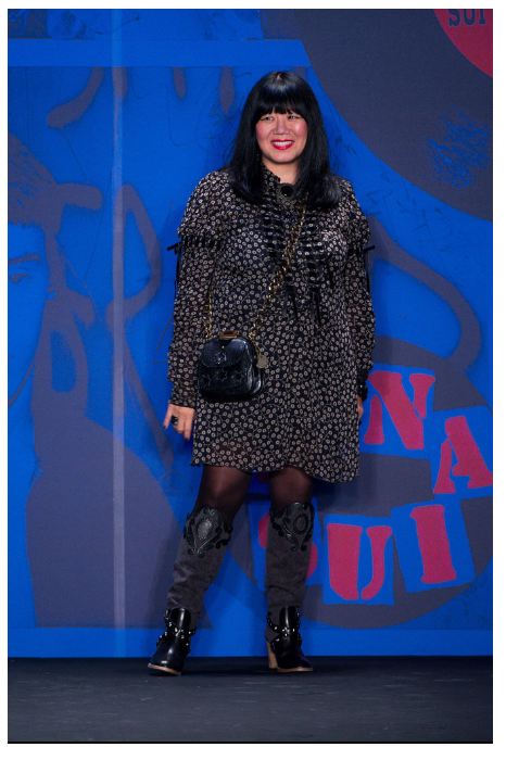 Anna Sui Spring 2013 Runway Collection