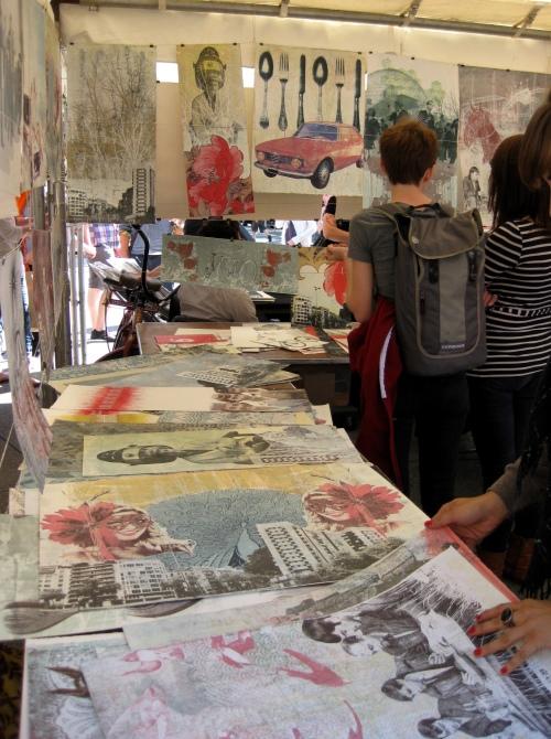 Renegade Craft Fair - Chicago, 2012