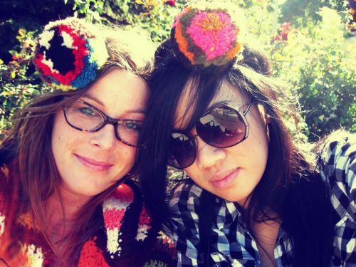 Me & Meliss POMPOM Heads