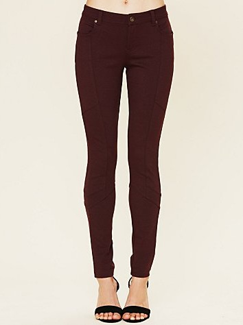 Free People Seams Cool Knit Leggings