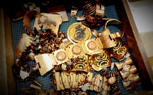 Randolph St Market - Vintage Jewelry (13)