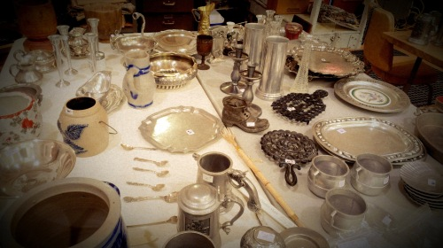 Randolph Street Market - Vintage Finds (4)