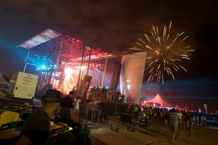 Wavefront Music Festival, Chicago, Illinois