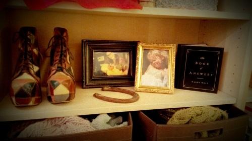 Statement Shoes Mosaic Home Decor (2)
