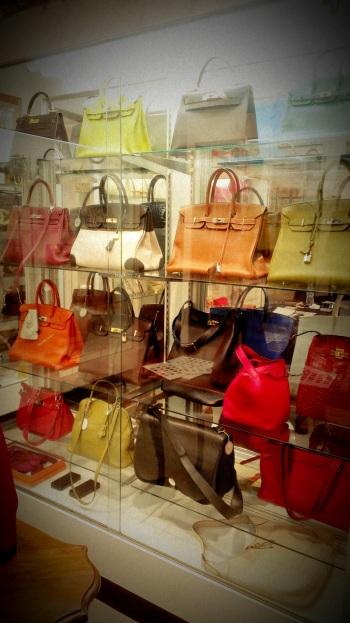 Hermes Birkin Bags