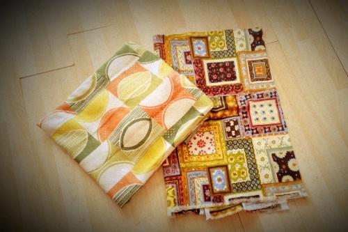Vintage Fabric Textiles