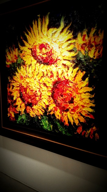 International Antiques Fair - Floral Painting