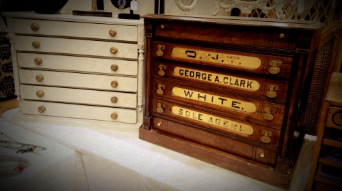 Old Wooden Jewelry Boxes (3)