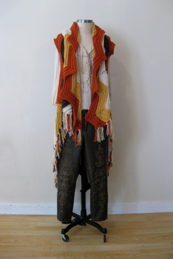 Anthropologie Floral-Embroidered Top & Free People Pants