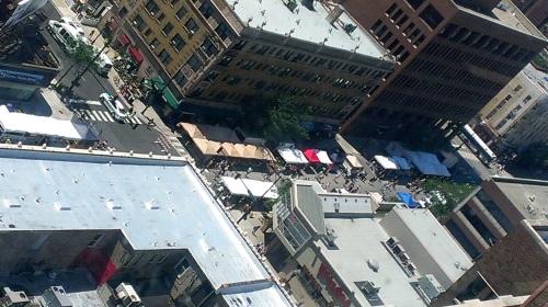 Division Street Farmers Market