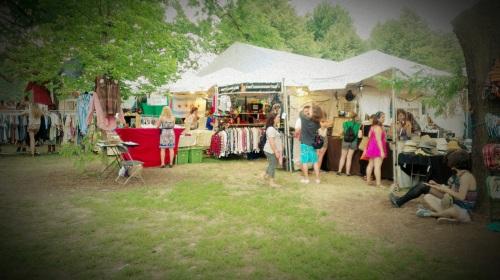 Festival Vendors
