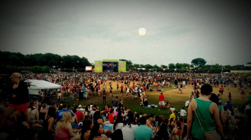 Lollapalooza Overview (1)