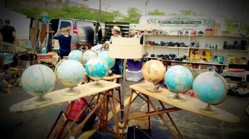 Globes (1)