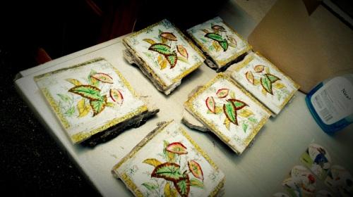 Old Ceramic Tiles (1)