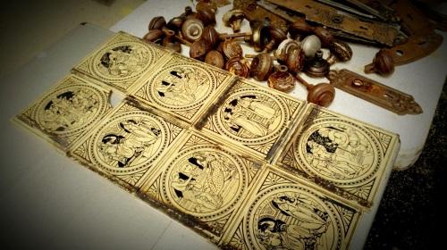 Old Ceramic Tiles (2)