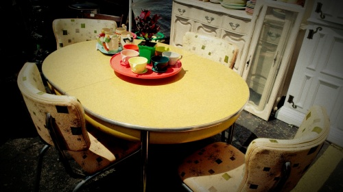 Retro Kitchen Sets (6)